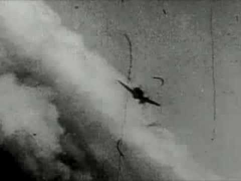 WW2 - Major Erich Hartmann - Greatest Fighter Ace