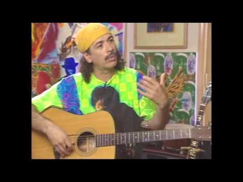 Carlos Santana talks about Gabor Szabo