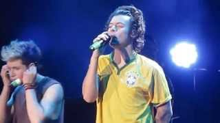 You and I - One Direction (Live in Rio de Janeiro) HD thumbnail