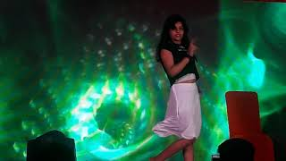 Dance on _ chikni chameli by KAJAL NIGAM