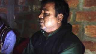 Kotho jala prane shoilam: Baul Atikur Rahman
