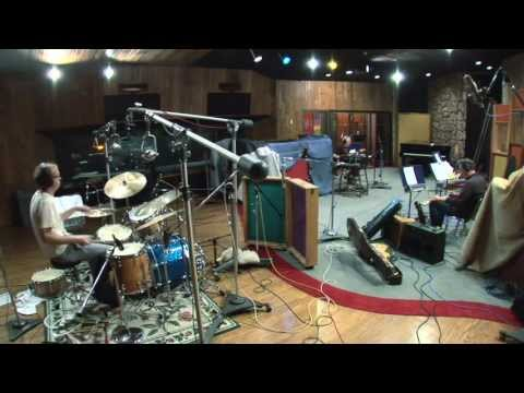 "Bill Frisell - The making of.... ""All We Are Saying"" - 15 minutes"