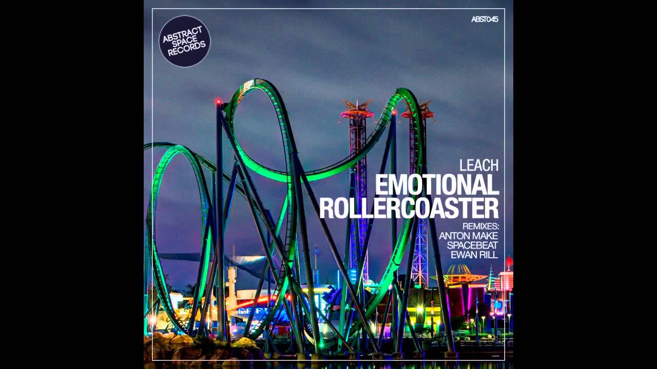 emotional rollercoaster Emotional roller coaster definition: a situation or experience that alternates between making you feel excited, exhilarated | meaning, pronunciation, translations and.