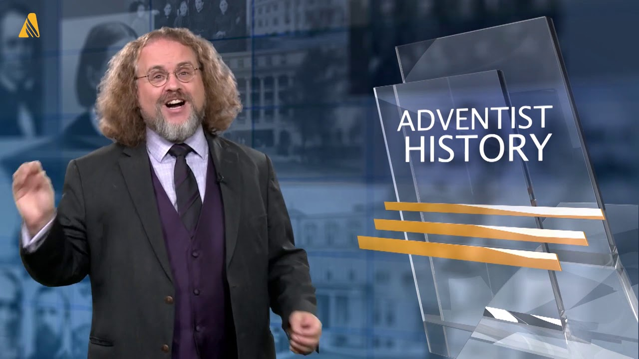 This Week in Adventist History - November 15, 2019