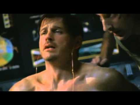 Michael Pare tortured with electroshocks