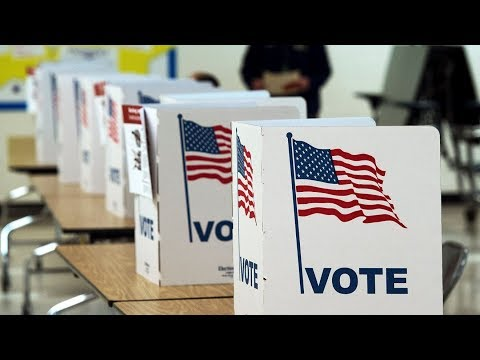 How Would You Manipulate the 2018 Election?