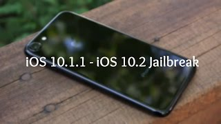 How To Jailbreak iOS 10.1.1 Untethered [ALL DEVICES!] [NEW!]