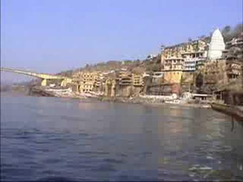 Omkareshwar - Wikipedia