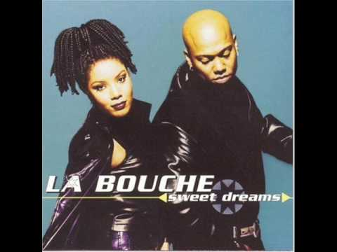 La BoucheBe my lover  *LYRICS*