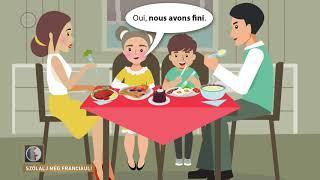 Szólalj meg! – franciául, 2017. október 25.