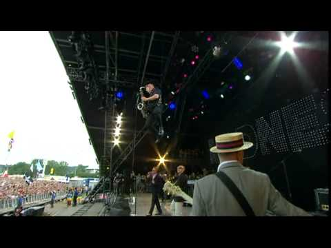 Madness - Baggy Trousers - Glastonbury 2009.ts