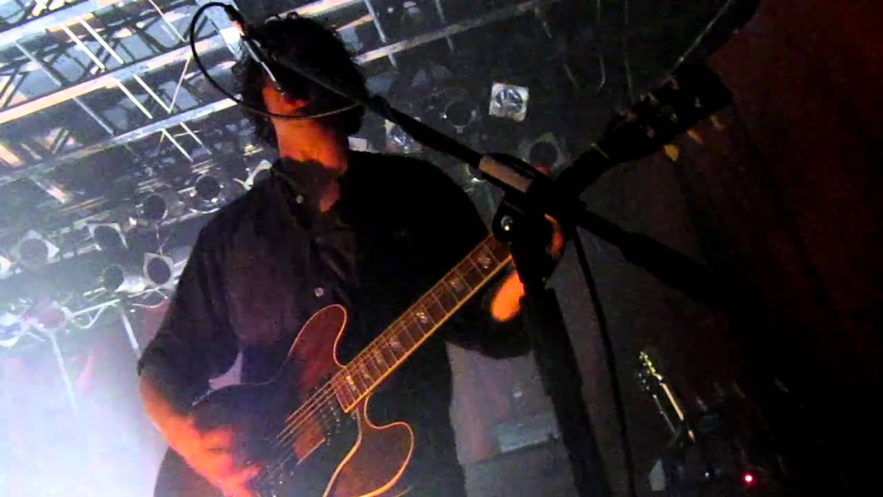 Black Rebel Motorcycle Club  Salvation Live @ The Exitin
