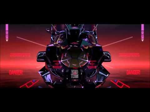 RL Grime - Danger (feat. Boys Noize)