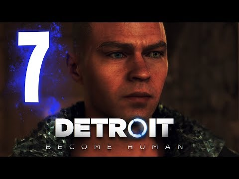 DETROIT: BECOME HUMAN - LA CITTA' DEI DEVIANTI - Let's Play/Walkthorugh ITA #7