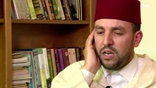 ورتل القرآن: القارئ المغربي عبد الصمد حمدان