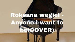 Śpiewam piosenkę Roksany Węgiel