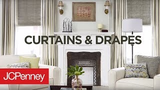 how to choose curtains