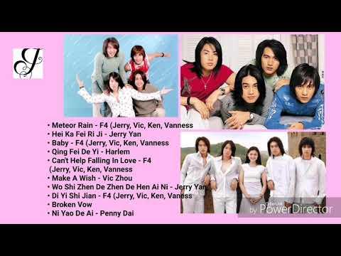 Meteor Garden 2001 Throwback Song****