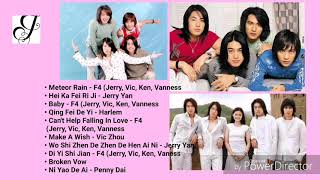 Meteor Garden 2001 Throwback Song****