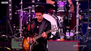 Stereophonics - Catacomb - T In The Park 2015