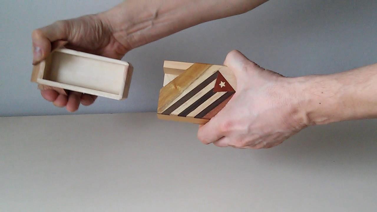 magic lock box how to open