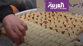 فرح في بغداد وتوزيع حلوى في إدلب وحزن في طهران.. مشاهد لردود الفعل على مقتل سليماني