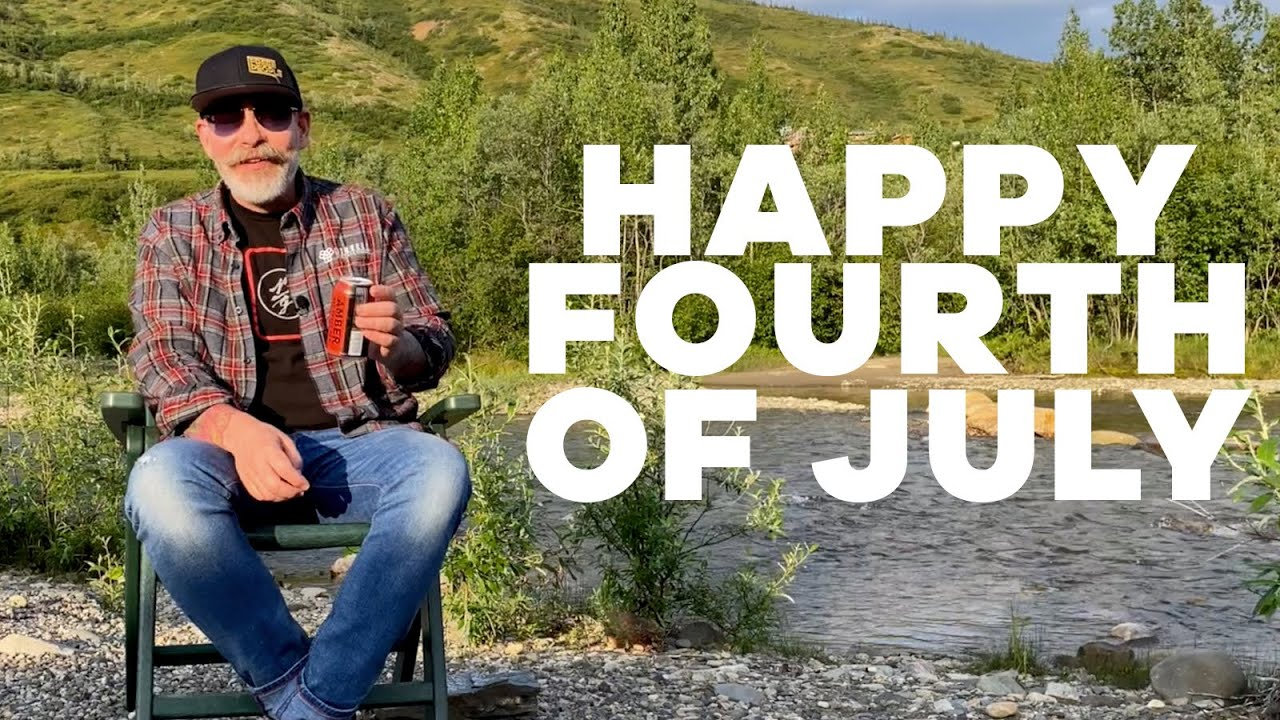 Happy 4th of July from Free the People