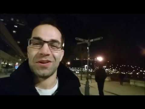 Our Trip To Budapest - Hungary