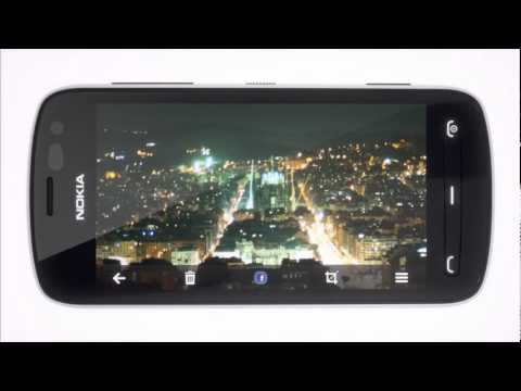 Nokia 808 PureView - Commercial HD.flv