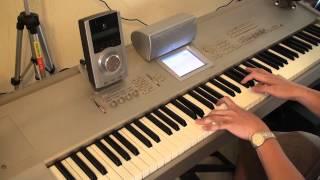 WhatChaRaWaLee วัชราวลี - เพลง ลูกอม Piano by Ray Mak