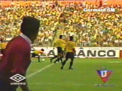 Boca Juniors VS Liga de Quito EN VIVO desde LA BOMBONERA 19:15 hs COPA LIBERTADORES 2019 ! from YouTube · Duration:  2 minutes 15 seconds