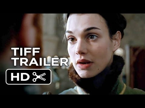 TIFF (2013) - Mary Queen of Scots Trailer #1 - Camille Rutherford Movie HD