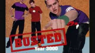 Busted - Year 3000 instrumental