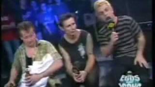 Green Day-Best Interview Moments: Part 2