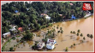 God's Own Country Kerala Ravaged By Gods, 223139 People Living In 1500 Relief Camps Across The State