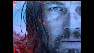The Revenant ( review movie score 7) best movie of Leo.