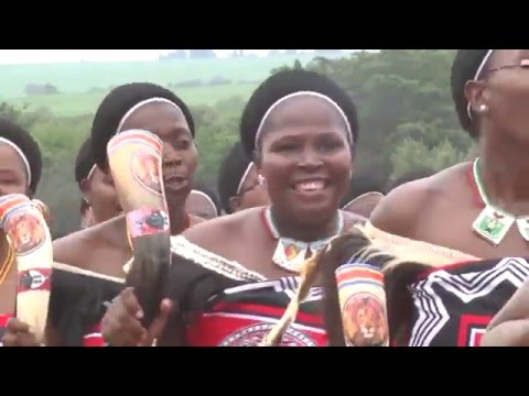 Swaziland Dance and Culture