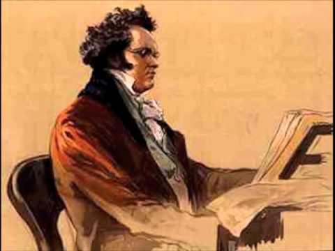 Schubert: Moments Musicaux, D 780 - #3 In F Minor - Lambert Orkis