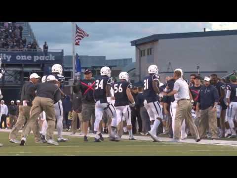 Randy Uzoma #31 College Football Highlights || University Of Nevada