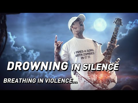 Drowning [OFFICIAL] lyrics voyage of despair