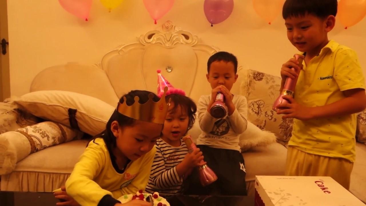 d4a46d24bfe 2018 Best Kids Birthday Gifts ideas -NeWisdom Kids Karaoke Microphone