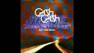 Take Me Into You (Cash Cash vs. Paramore) Mashup