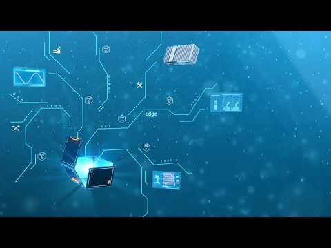 Siemens Industrial Edge -  the new freedom in industrial automation