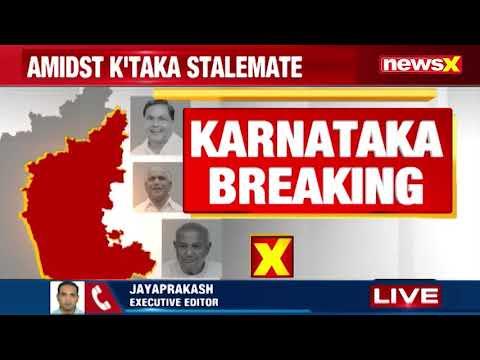 Karnataka govt formation: BS Yediyurappa takes oath for fourth time