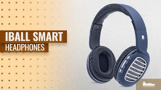 Save Big On IBall Smart Headphones With Alexa Enabled | Great Indian Festival