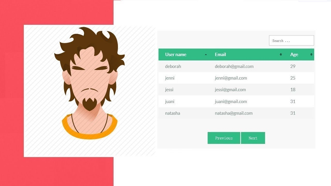 Populate TableView with Database Data JavaFX - Load Data on TableView from  MySQL Database