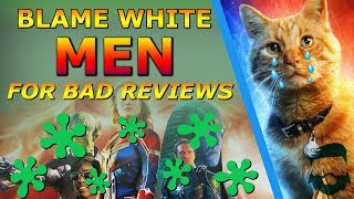 captain-marvel-only-white-men-left-bad-reviews-lies-exposed