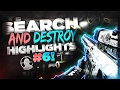 Saw Click: S&D Highlights #6 (Funny Moments And Clips!)
