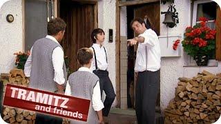 Schlägerei auf Bayrisch | Tramitz and Friends