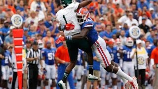 Florida Football All-Access: Eastern Michigan